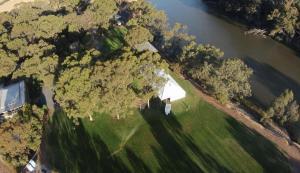 paradise gardens drone 2